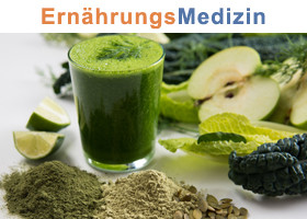 Ernährungsmedizin, Medical Center Frankfurt